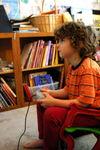 Gameplay della console