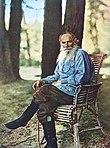 Leo Tołstoj napisał Wojnę i pokój.