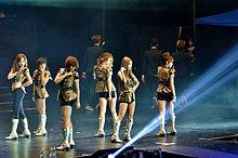 T-ara's optreden op It's T-ara's Time Live in Hong Kong 2013