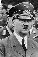 Nazi war Hitlers Maßstab während seiner Amtszeit als deutscher Präsident