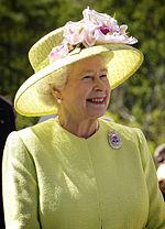 Elisabeth II. ist eine der sechs derzeitigen europäischen Monarchen, die im April geboren wurden.