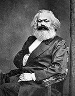 Карл Маркс, изобретатель коммунизма...