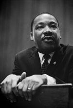 Martin Luther King, Jr. wordt in de Verenigde Staten herdacht op de derde maandag in januari.