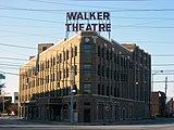 Madame C.J. Walker Manufacturing Company, nu een National Historic Landmark