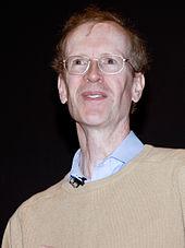 イギリスの数学者アンドリュー・ワイルズ