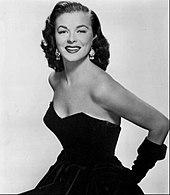 Chapman gefotografeerd in 1953