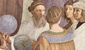 Zoroaster, założyciel zoroastryzmu, żył w Baktrii, starożytnej krainie położonej na północy dzisiejszego Afganistanu.