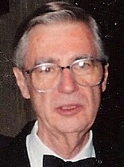 Rogers in Chicago, 1994