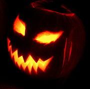 Halloween wordt gevierd op 31 oktober.