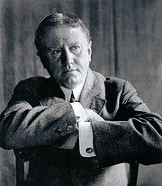 O. Henry in ca. 1910