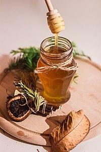 Ein Honig
