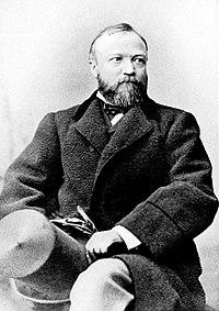 Andrew Carnegie - een beroemde ondernemer