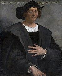 Christoph Kolumbus war der erste Europäer, der Puerto Rico besuchte