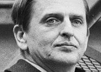 Olof Palme in de jaren '70