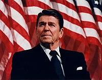 Reagan v Minneapolisu, Minnesota, 1982