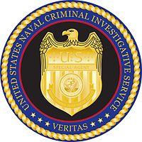 NCIS Officieel zegel sinds 2012