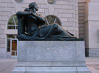 Pomník na počest práva na uctívání, Washington, D.C.