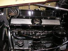 1931 Cadillac Series 370 A Coupé V12