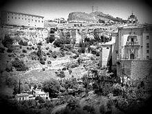Cuenca, Spanje