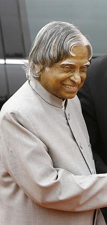 Mr. APJ Abdul Kalam