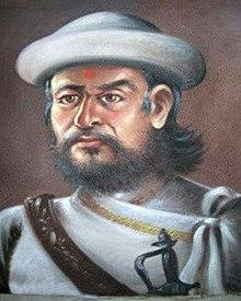 Kaji Abhiman Singh Basnyat, Mul Kaji van het Koninkrijk Nepal