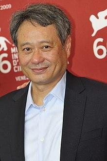 Lee em 2009
