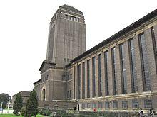 De universiteitsbibliotheek van Cambridge