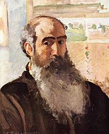 Zelfportret, 1873