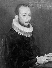 Carlo Gesualdo, Prins van Venosa.