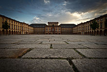 Mannheimský palác