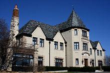 Kansas: Cedar Crest