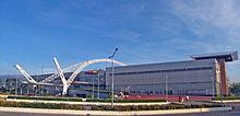 Cebu Internationaal Congrescentrum