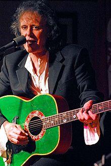 ワシントンでのドノバン公演(2007年