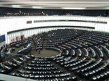 Das Parlament ist das einzige direkt gewählte Organ
