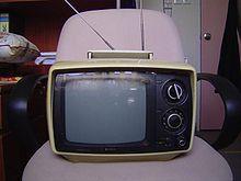 Star prenosni televizor