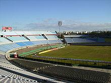 Centenario Stadion