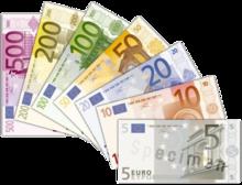 Das in Griechenland verwendete Geld wird Euro genannt.