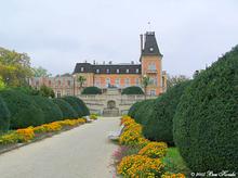 Palác Euxinograd, Bulharsko