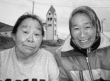 Inuits, Labrador