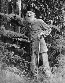 Fritz Müller in Brazilië