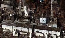 Podczas katastrofy jądrowej w Fukushimie w Japonii w 2011 roku trzy reaktory jądrowe zostały uszkodzone w wyniku eksplozji.