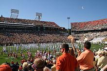Stadion Bobby Dodd na zgodovinskem polju Grant Field