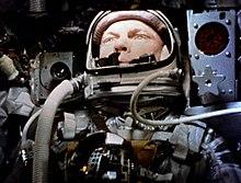 John Glenn op Friendship 7: eerste Amerikaanse vlucht naar een baan om de aarde, 1962