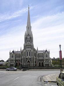 Kościół w Graaff Reinet