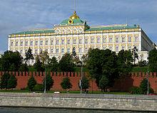Velký kremelský palác