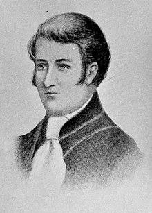 Gregory Blaxland