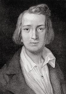 Heinrich Heine, un ritratto inciso, 1837