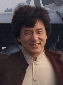 Jackie Chan 2002. aastal