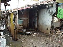 Een huis in Jakarta
