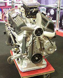 Lancia V6